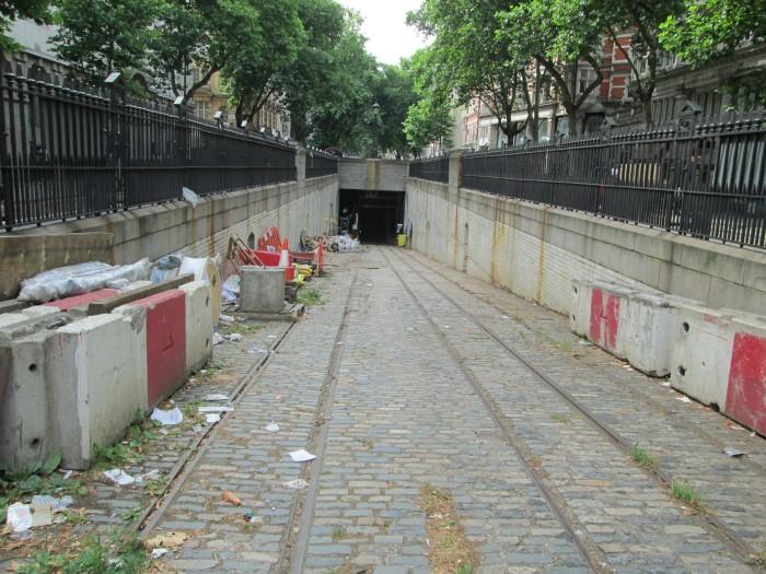 Kingsway-Tram-Tunnel