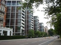 One Hyde Park - Some oftThe most expensive flats in the world