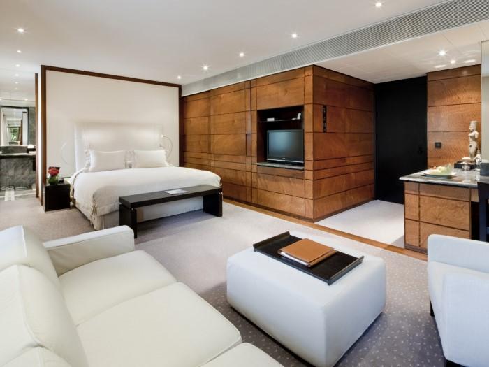 The Halkin hotel