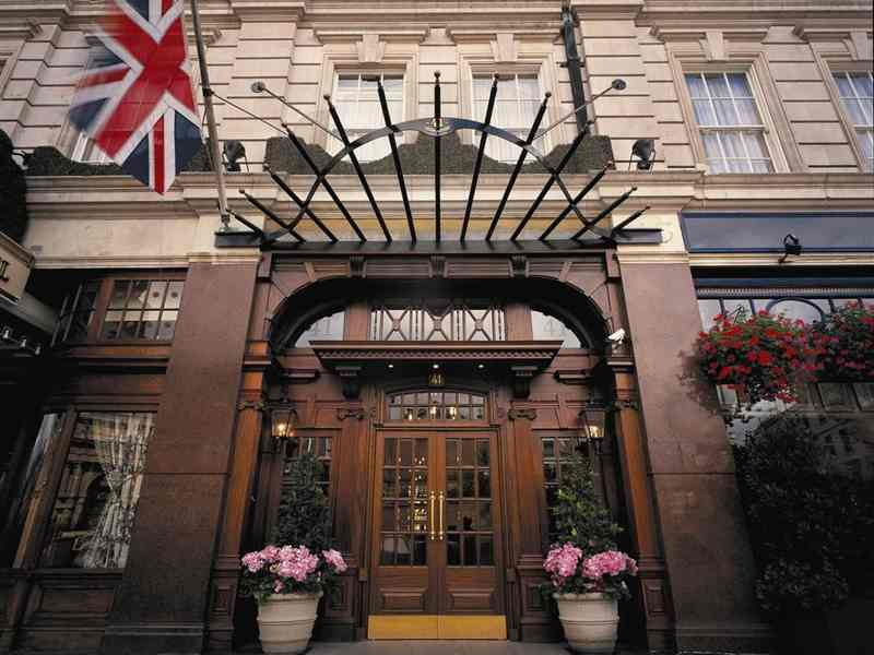 Hotel 41 is one of the top hotels in London