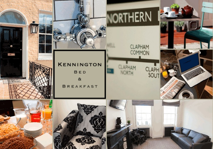 Kenington B&B