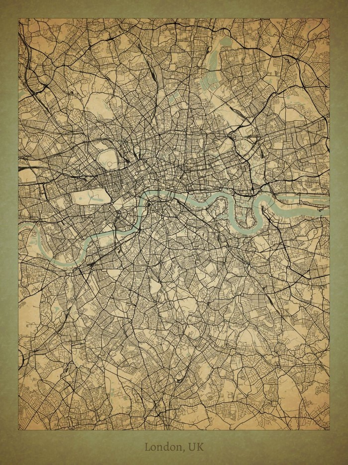 mountain-map-of-london